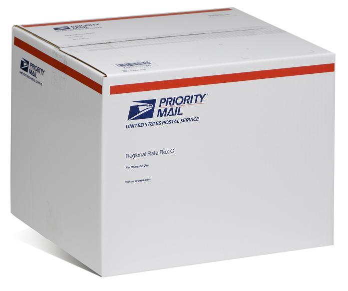 usps box mail-in repair